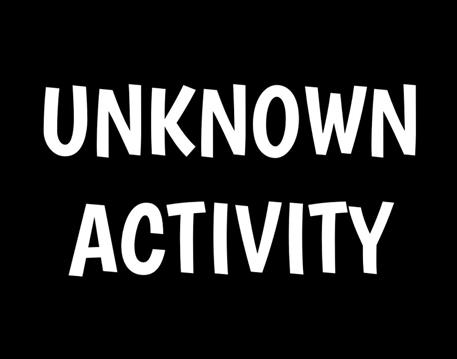 Z - Unknown